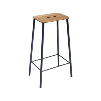 Adam Stool High by Frama