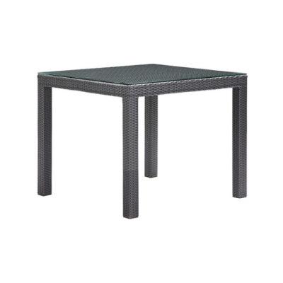 Aegean 90cm Square Table by Akula Living