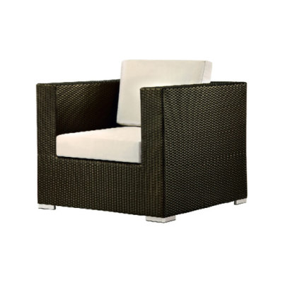 Aegean Lounge Chair by Akula Living