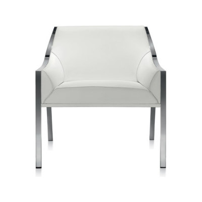 Aileron L lounge armchair by Frag