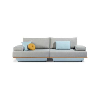 Air sofa by Manutti