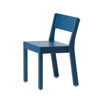 Akustik chair mini by Gärsnäs