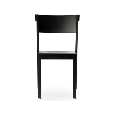 Akustik I chair by Gärsnäs