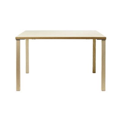 Akustik table by Gärsnäs