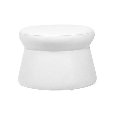Allux round stool medium by Mamagreen
