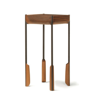 altai side table by Skram