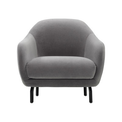 Amber Fauteuil by Wittmann