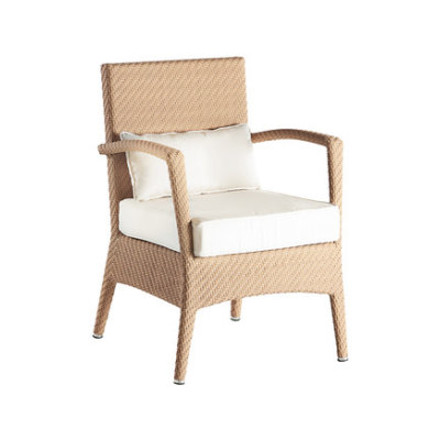Amberes armchair by Point