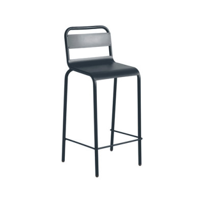 Anglet barstool by iSi mar
