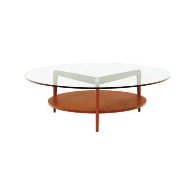 Aranha Coffe Table by Espasso