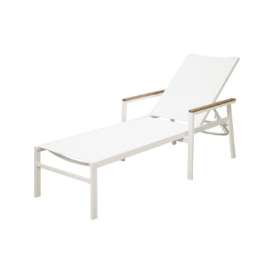 Ascent Stacking Lounger by Akula Living
