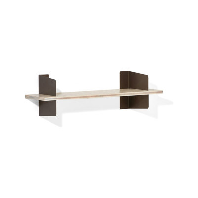 Atelier shelving |1000 mm by Lampert