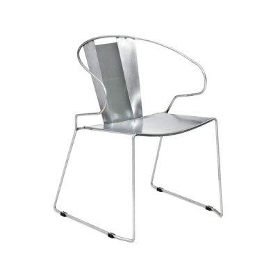 Athens chair by iSi mar