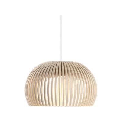Atto 5000 pendant lamp by Secto Design