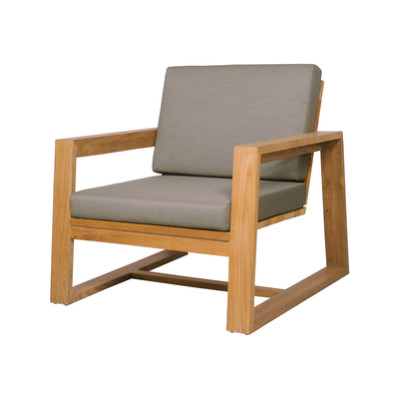 Avalon lounge 1-seater by Mamagreen