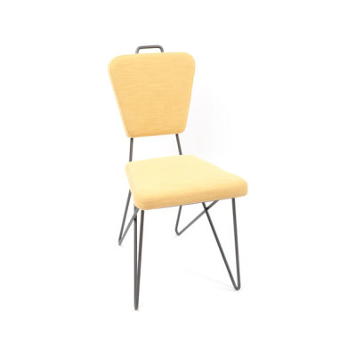 AX Sidechair by AXEL VEIT