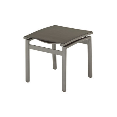 Azore Footstool by Gloster Furniture