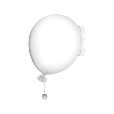 Ballon Wall Lamp by Illum Kunstlicht