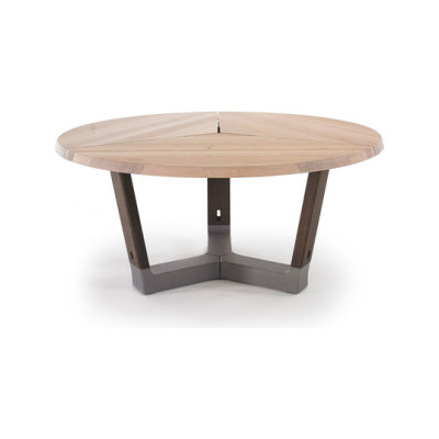 Base round by Arco
