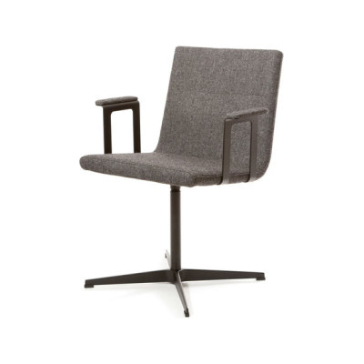Basso M with armrest by Inno
