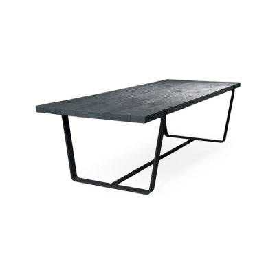 BB 11 Clamp Table by Janua / Christian Seisenberger