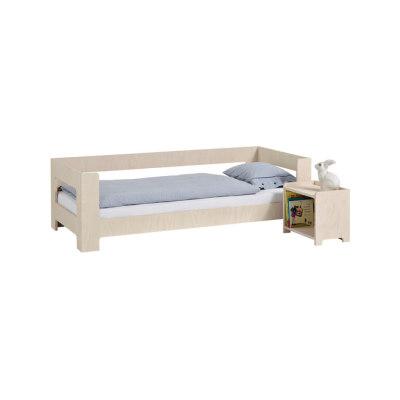 Bed no1 by Blueroom