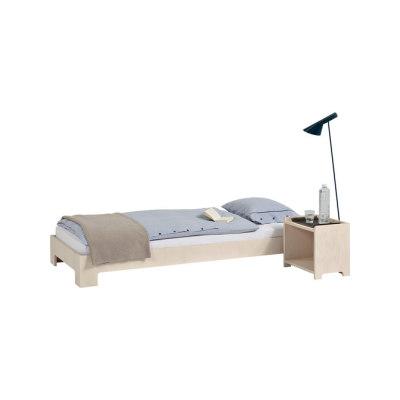 Bed no2 by Blueroom
