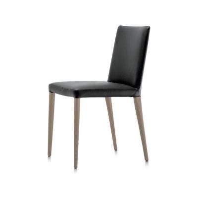 Bella GM side chair by Frag