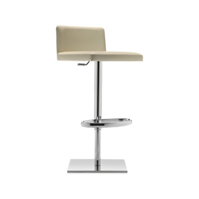 Bella GP height-adjustable stool by Frag