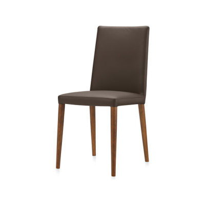 Bella H W side chair by Frag