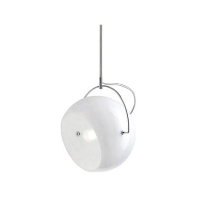 Beluga White D57 A21 01 by Fabbian