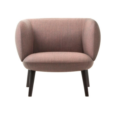Betty Low Armchair by Maxdesign