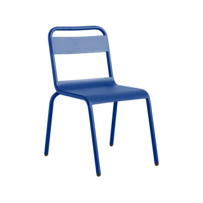 Biarritz chair by iSi mar