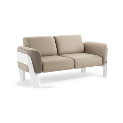 Bienvenue Sofa Medium by EGO Paris