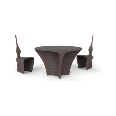 Biophilia Table Bronze