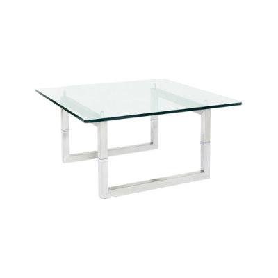 Biri T29/4 Coffee table by Ghyczy