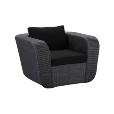 Biscay Sanctuary Modular Lounge Chair by Akula Living