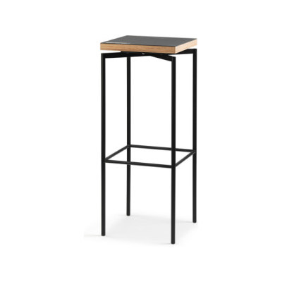 BLACKBOX barstool by JENSENplus