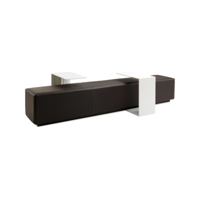 BLACKBOX bench by JENSENplus