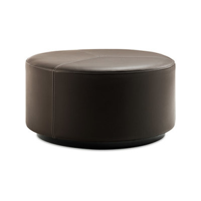 BLACKBOX pouf by JENSENplus