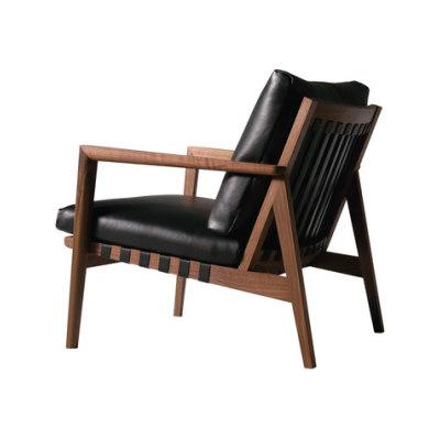 Blava Easy Chair by Ritzwell