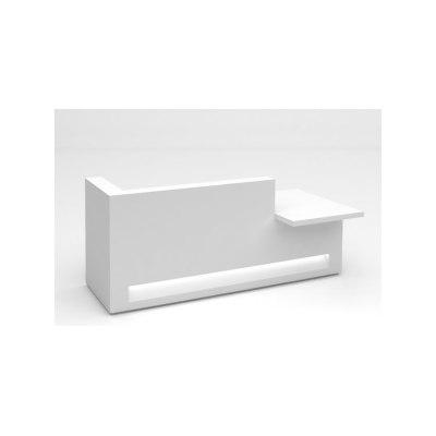 Blok Desk configuration 2 by isomi Ltd