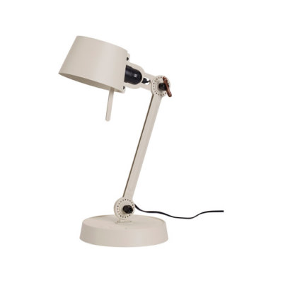 BOLT desk lamp - single arm – small by Tonone