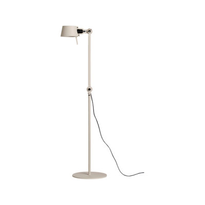 BOLT floor lamp - single arm by Tonone