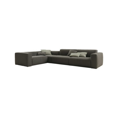 Bolton sofa by Poliform