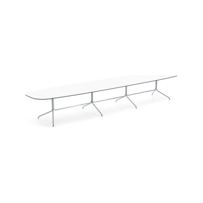 Bond XL table by OFFECCT