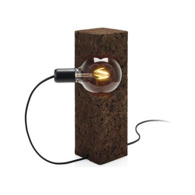 Boolean Lamp by Blackcork