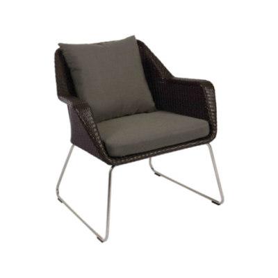 Borocay Lounge Chair by Akula Living