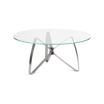 Bowtie   table one by Erik Bagger Furniture