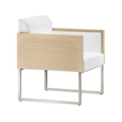Box Lounge 741 by PEDRALI
